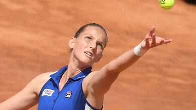Pliskova supera Azarenka e centra le semifinali agli Internazionali