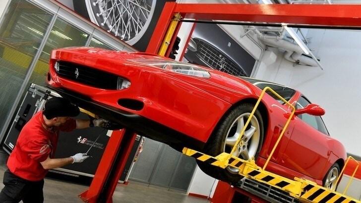 Auto, in Italia servono meccanici ma le aziende non li trovano