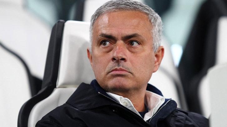 """Mourinho cerca panchina: """"Vado solo dove c'è un progetto"""""""
