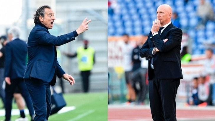 Diretta Genoa-Cagliari ore 18: probabili formazioni e dove vederla in tv