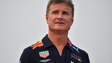 Coulthard: «Alla Ferrari Vettel è ancora il più veloce»