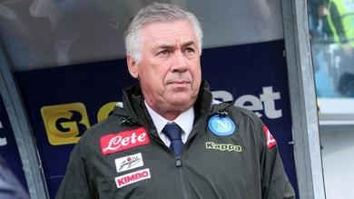 Serie A: Napoli-Inter, quote spettacolo