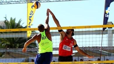 Ranghieri-Caminati in semifinale ad Aydin