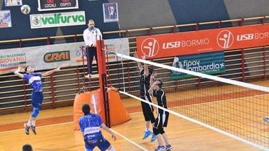 S.Donà e Brugherio vincono il tricolore Under 14