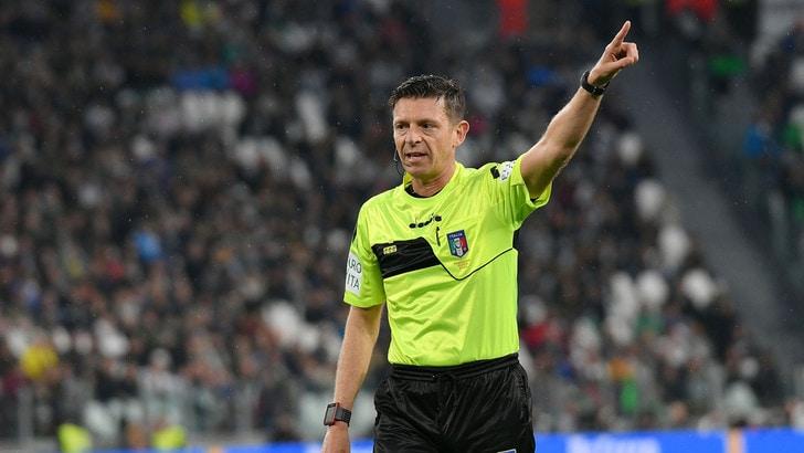 Serie A, Inter-Juve a Rocchi: Doveri dirige Torino-Napoli