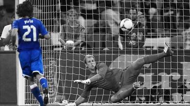 Andrea Pirlo: il Maestro del calcio