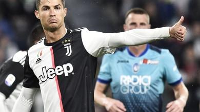 Sampdoria-Juventus domenica alle 18: gli orari della 38ª giornata di Serie A