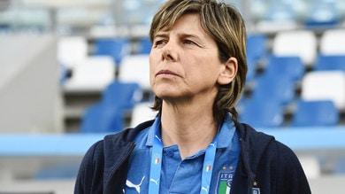 Bertolini: «L'obiettivo dell'Italia? Superare il primo turno al Mondiale»