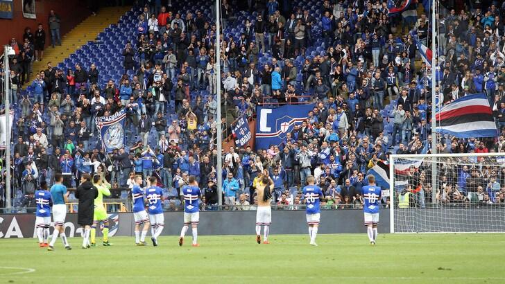 Calciomercato, Chabot è in arrivo alla Sampdoria per le visite