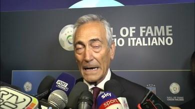"""Gravina sulla Serie B: """"Così soffre il calcio"""""""