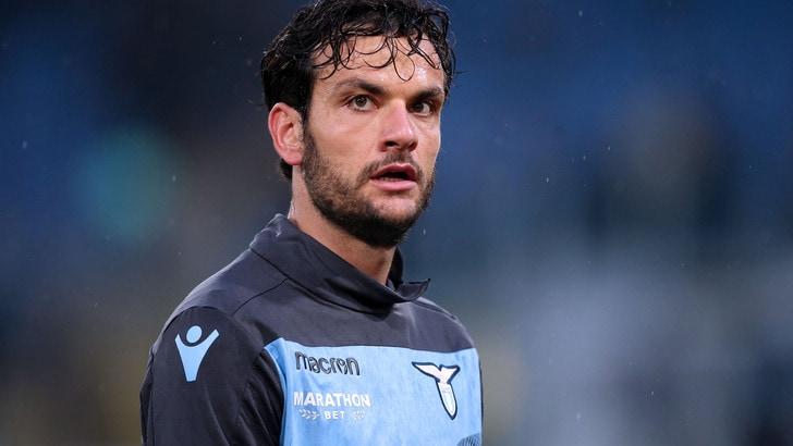 Parolo allontana Inzaghi dalla Juventus: «Resta alla Lazio»