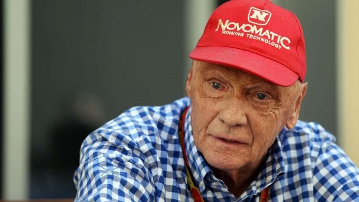 La leggenda di Niki Lauda, dall'incidente al Mondiale di F1