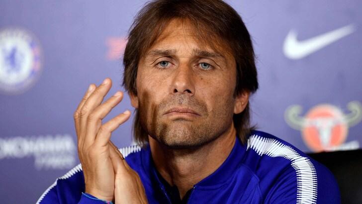 Inter e Milan, Conte e Di Francesco in pole per la panchina