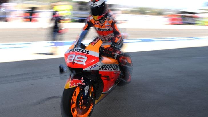 Lorenzo: «A Le Mans ho visto dei miglioramenti»