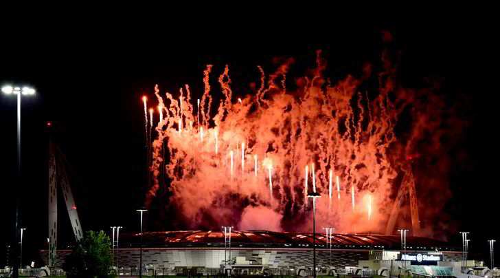 Juve, nasce lo Stadium 2