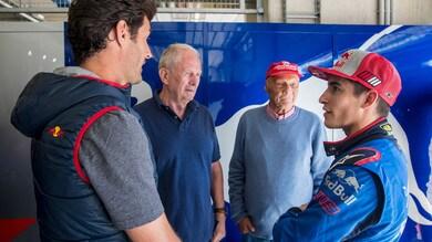 Lauda, il campione austriaco ricordato dal mondo a due ruote