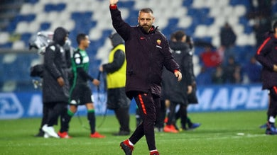Roma-Parma, Olimpico sold out per l'ultima di De Rossi