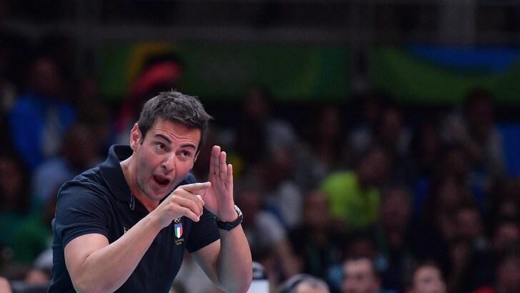 Blengini ha deciso i 25 atleti per la Volleyball Nations League