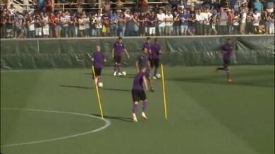 Fiorentina, due turni di squalifica per Montella
