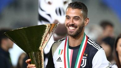 Spinazzola: «Juventus a vita. Milinkovic? Tanta roba»