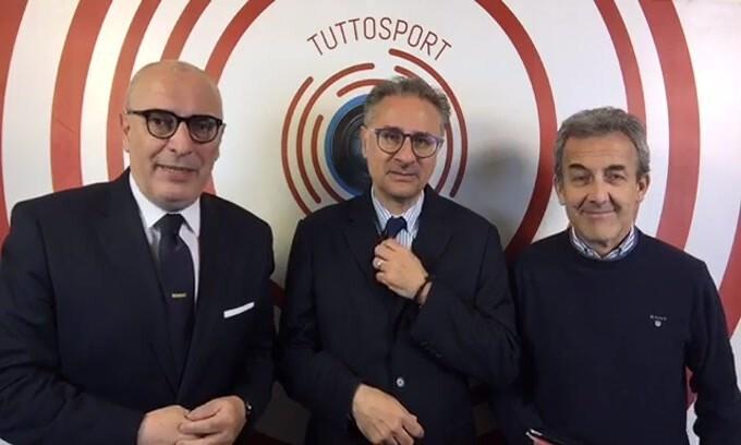 Prima di tutto. Panchina Juve: ecco le mosse di Sarri e Inzaghi. Milinkovic-Savic vicinissimo ai bianconeri.