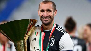 Juve, Chiellini:«Sarri? Forse Sacchi». E su Allegri...
