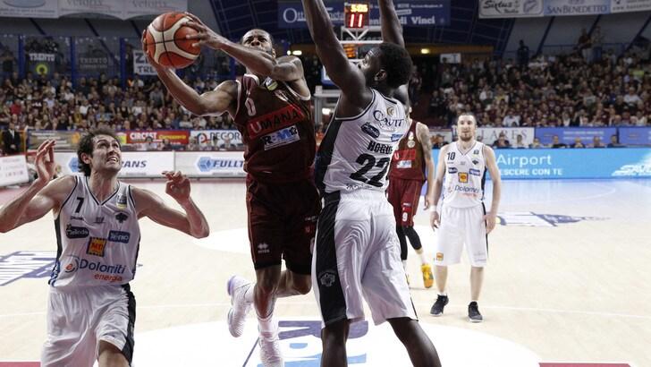 Playoff A1 basket, Cremona e Venezia si portano sul 2-0 nella serie