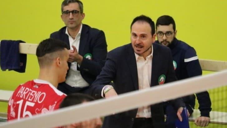 Pasquale Bosco guiderà Reggio Emilia