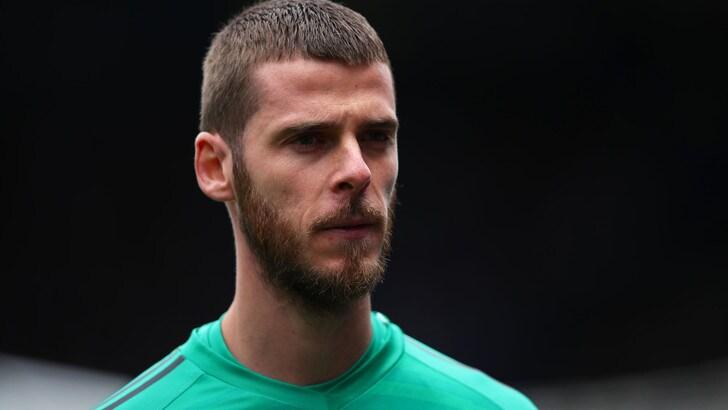 The Sun: «De Gea non rinnova col Manchester United, il Psg offre 70 milioni»