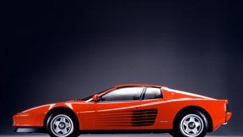 Ferrari, la Testarossa rimane la preferita dagli italiani