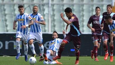 Serie B: Verona-Pescara, si punta sull'1-1