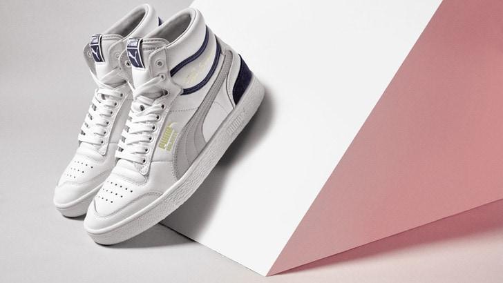 Le nuove sneakers Puma sono dedicate a Ralph Sampson