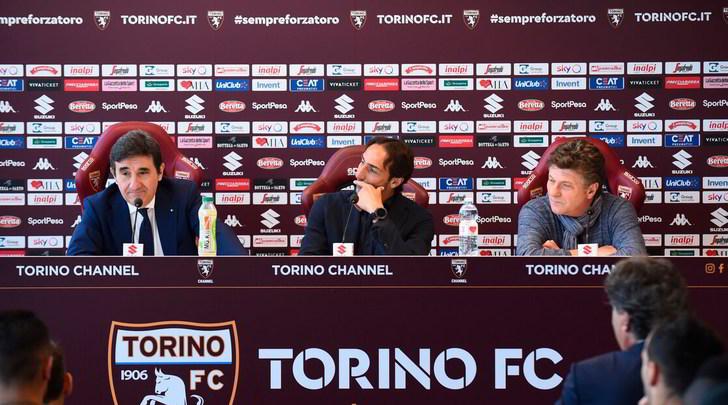 Cairo: «Moretti resterà al Torino come dirigente»