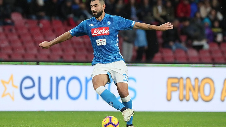 Il padre di Albiol: «Raul resta sicuramente al Napoli»