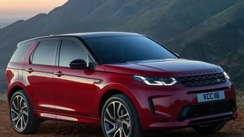 Land Rover Discovery Sport 2020 cambia look