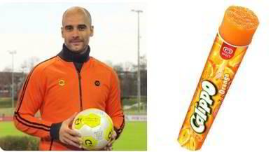"""Il """"calippo Guardiola"""" fa sorridere sui social"""