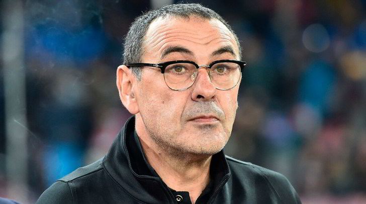 Nuovo allenatore Juve, il dopo Allegri: Sarri in pole