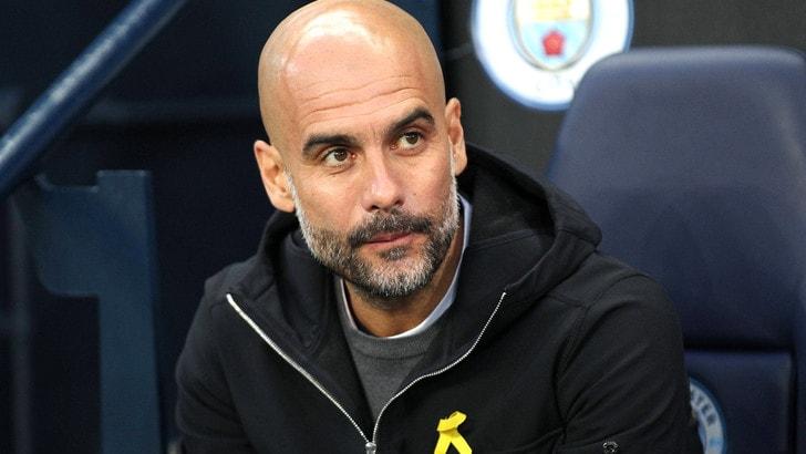"""Star Sport e Mirror Sport: """"Juventus, Guardiola vorrebbe lasciare il City"""""""