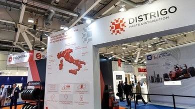 PSA presenta Distrigo, la nuova rete di distribuzione ricambi per l'automotive