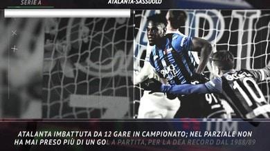 Serie A, le curiosità sulla 38ª giornata