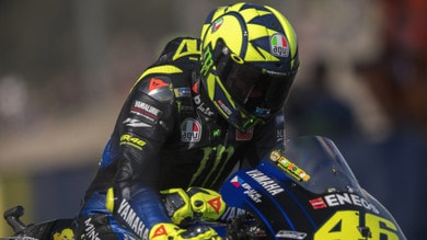 Colin Edwards: «Con Rossi ho vissuto stagioni incredibili»