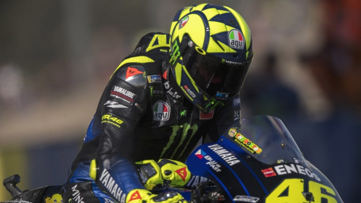 Colin Edwards: «Con Rossi ho vissuto stagioni incredibili»