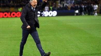 Serie A: Lazio, all'orizzonte c'è Mihajlovic