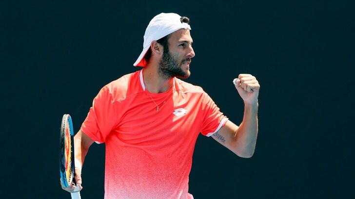 Caruso e Travaglia in tabellone principale al Roland Garros