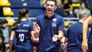 Pinerolo affida la panchina a Michele Marchiaro