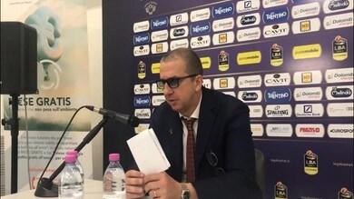 """De Raffaele: """"Dobbiamo migliorare a livello difensivo"""""""