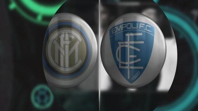 Il Big Match della settimana: Inter-Empoli