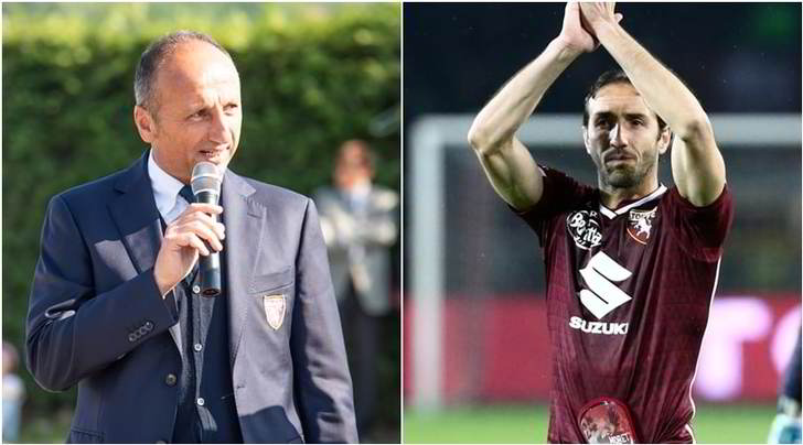 Petrachi lascia, il futuro del Torino è Bava con Moretti