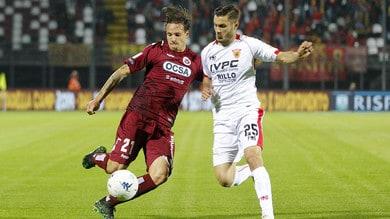 Serie B, quote da finale per il Benevento