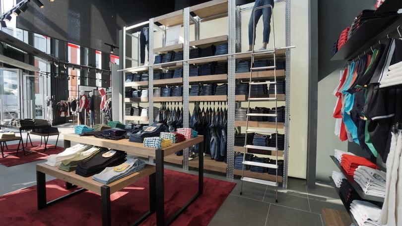 Un nuovo shop a Scalo Milano per Rifle che sceglie Briga come Ambassador